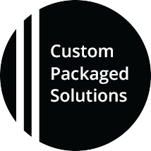 Custom Packaged Solutions